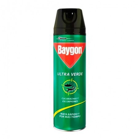 Insecticida Ultra Verde BAYGON