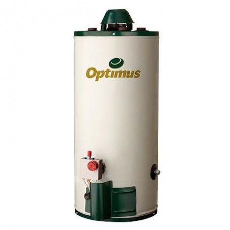 Calentador Boiler Automatico OPTIMUS