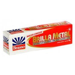 Pasta Abrillanta Metales BRASSO