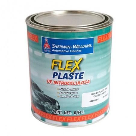 Plaste de Nitrocelulosa Automotriz FLEX