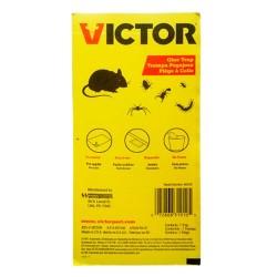 Trampa de Goma para Raton VICTOR