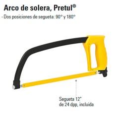 Arco de Solera PRETUL