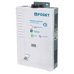 Calentador de Agua de Paso Instantaneo 6 L/min FOSET