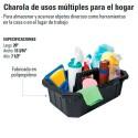 Charola de Usos Multiples TRUPER