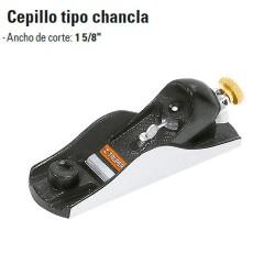 Cepillo de Carpintero tipo Chancla TRUPER