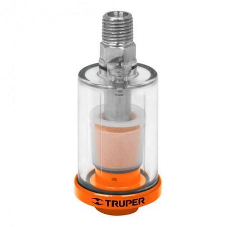 Filtro separador de Agua y Aceite TRUPER