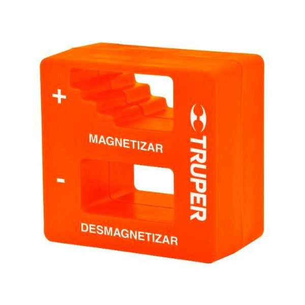 Magnetizador / Desmagnetizador TRUPER