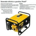 Generador Electrico a Gasolina 2500W PRETUL