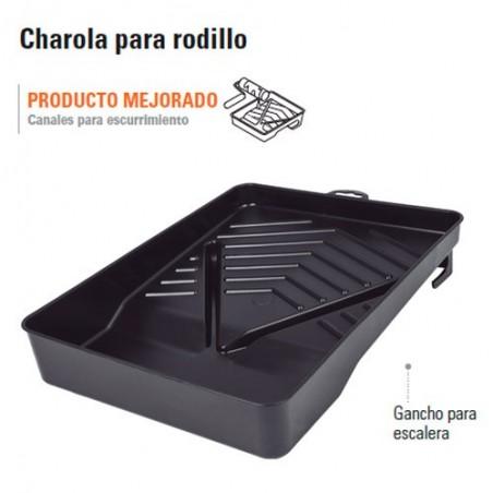 Charola Para Rodillo TRUPER