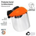 Protector Facial TRUPER