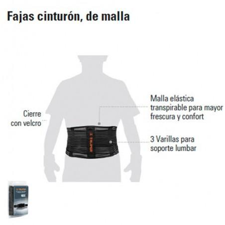 Fajas Cinturon de Maya TRUPER