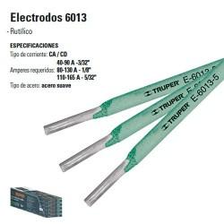 Electrodos 6013 TRUPER