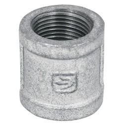 Cople Reforzado de Acero Galvanizado FOSET