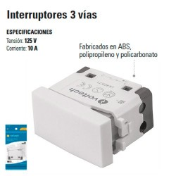 Interruptor de ABS Para Timbre