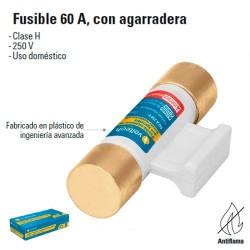 Fusible 60 A con Agarradera