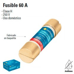 Fusible 60 A