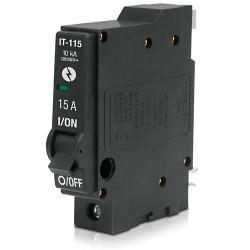 Interruptor Termomagnetico 1 Polo