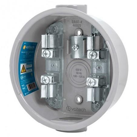 Base para Medidor (watthorimetro)
