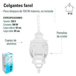 Farol Colgante