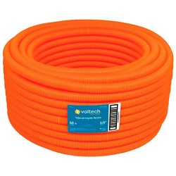 Poliducto Corrugado Flexible sin Guia