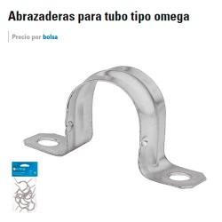 Abrazaderas Para Tubo Tipo Omega