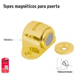 Tope Magnetico para Puerta