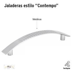 "Jaladeras Estilo ""Contempo"""