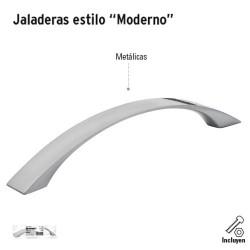 """Jaladeras Estilo """"Moderno"""""""