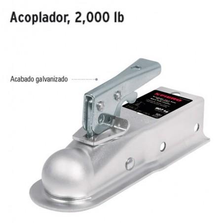 Acoplador 2000 lb