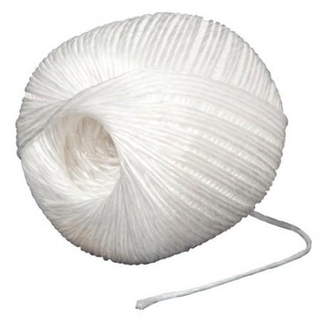 Rafias Color Blanco Calibre 2,2 g/m