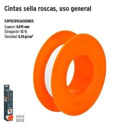 Sella Roscas Uso General TRUPER