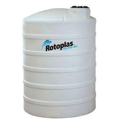 Tanques de Almacenamiento Para Químicos y Agua ROTOPLAS
