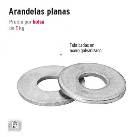 Arandelas Planas FIERO