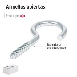 Armellas Abiertas FIERO
