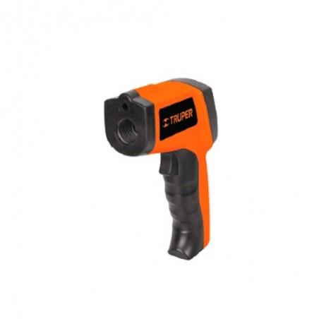 Medidor de Temperatura Laser 500 ºC TRUPER