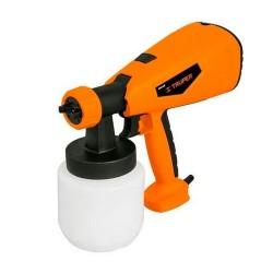 Pistola Electrica para Pintar 330 W TRUPER