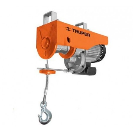 Polipasto Electrico 1000 Kg TRUPER