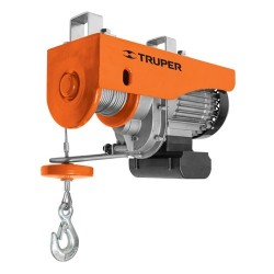 Polipasto Electrico 400 Kg TRUPER