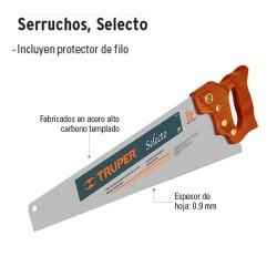 Serrucho Selecto TRUPER