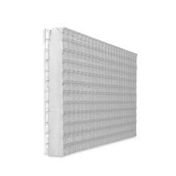 Panel Estructural Blanco (cuadro 5 X 5 cm)