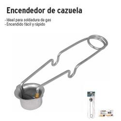 Encendedor de Cazuela TRUPER