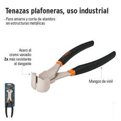 Tenazas Plafoneras Uso Industrial TRUPER