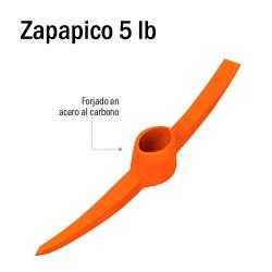 Zapapicos Talachos y Pico, Cabezas TRUPER