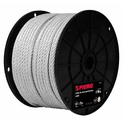 Cable Acerado de 7 x 7...