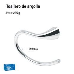 Toallero de Argolla FOSET