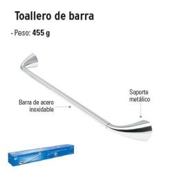 Toallero de Barra FOSET