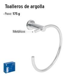 Toalleros de Argolla FOSET