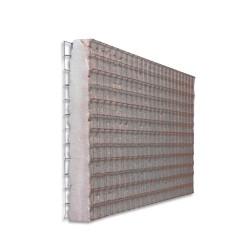 Panel Estructural Gris (cuadro 5 X 5 cm)