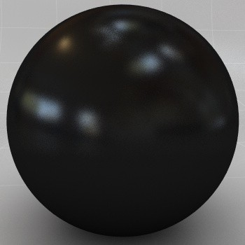 Negro Satinado
